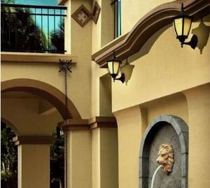 水性外墙漆施工工艺以及注意事项