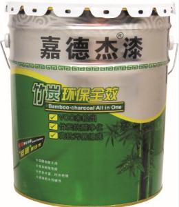 竹炭环保全效